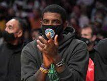 Одного из самых высокооплачиваемых баскетболистов США отстранили от тренировок за отказ вакцинироваться