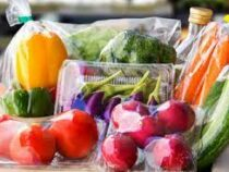 Пластиковую упаковку фруктов и овощей запретят во Франци