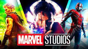 Disney и Marvel перенесли выход нескольких картин