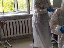 В Минздраве рассказали о выплатах компенсаций медикам в красной зоне