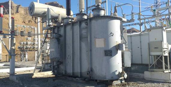 В Баткенской области увеличивают мощность двух подстанций