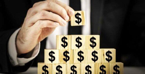 По факту деятельности финансовых пирамид расследуются более 2 тыс уголовных дел