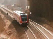 В Германии представили первый в мире автоматизированный пассажирский поезд