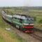 Власти Кыргызстана предложили России запустить пассажирские поезда
