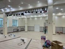 В Бишкеке в этом году отремонтировали 55 объектов образования