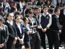 С 1 ноября школьники будут платить в маршрутках по 15 сомов