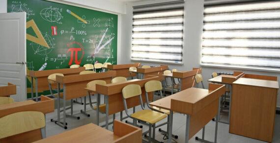 В Чуйской области открылась новая школа