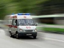 Минздрав намерен купить 43 машины скорой помощи
