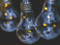 С 1 ноября не будет отключений электричества из-за ремонтных работ