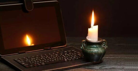 Должники «Северэлектро» завтра могут остаться без электричества