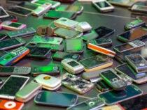 Британский монетный двор будет добывать золото из старых смартфонов