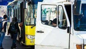 Мэрия Бишкека объяснила, почему повышены тарифы в транспорте