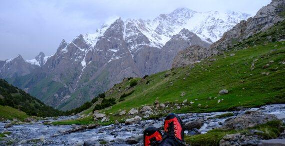 Более 2 млн туристов посетили Кыргызстан за 9 месяцев этого года