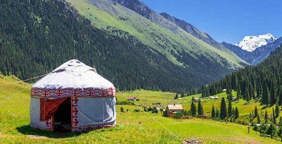 В Кыргызстане появится Госфонд развития туризма