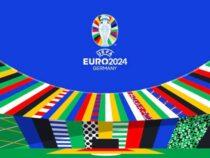 УЕФА представил логотип чемпионата Европы по футболу 2024 года