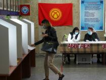 Выборы-2021. 20 партий сдали в ЦИК документы