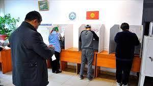 Выборы-2021. Представлен предварительный список партий